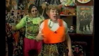Джентльмен-шоу. Элка и кореша (ОРТ, 1998)