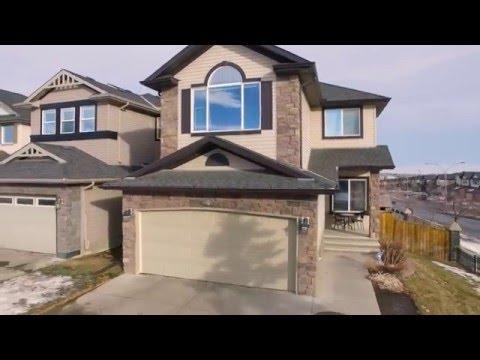 NW Calgary House For Sale: 4 Kincora GV NW