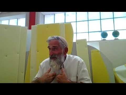 Soul of Creation: Power & Humility in an Era of Plenty: Rabbi Dov Berkovitz