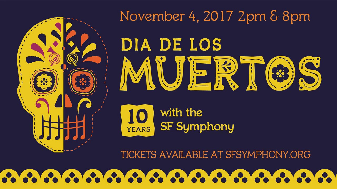 Día de los Muertos Community Concerts Nov. 4, 2017 - YouTube