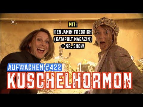 Aufwachen #422: Katapult Magazin, CDU, Biber & Influencer