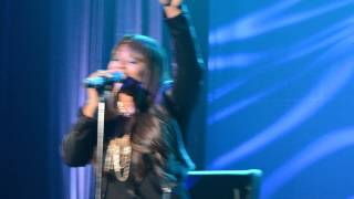 SWV - If Only You Knew Live in DC 9-18-14