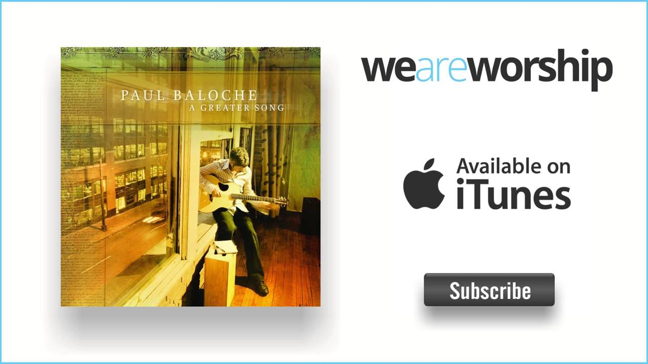paul-baloche-what-can-i-do-weareworshipmusic