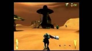Giants: Citizen Kabuto PC Games Gameplay_2000_08_22