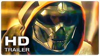 ЧЁРНАЯ ВДОВА Русский Трейлер #2 (2020) Скарлетт Йоханссон Marvel SuperHero Movie HD
