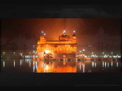 Bhai Ravinder Singh - Lakh Kushian Paat Shahian