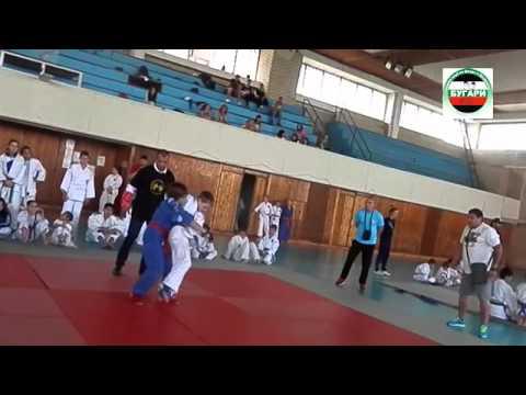 Judo BUGARI BULGARIA