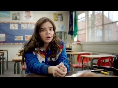 трейлер 2016 русский - Почти семнадцать — Русский трейлер (2016)