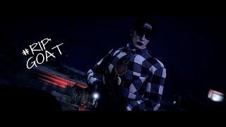 RIP GOAT / XXXX / RIOT