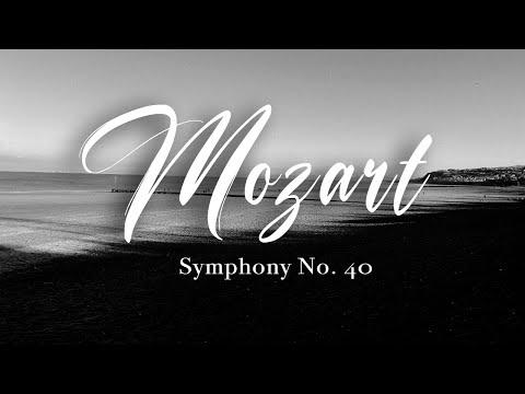 Mozart - Symphony