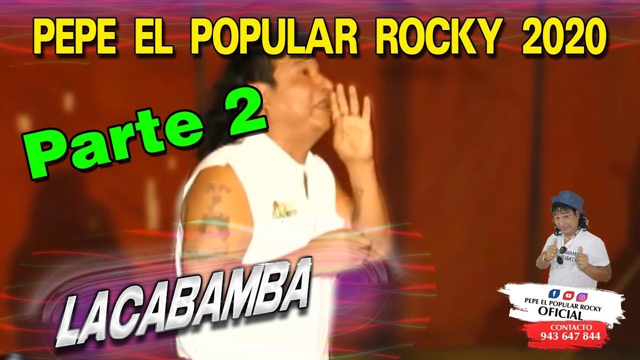 descargar videos de pepe el popular rocky