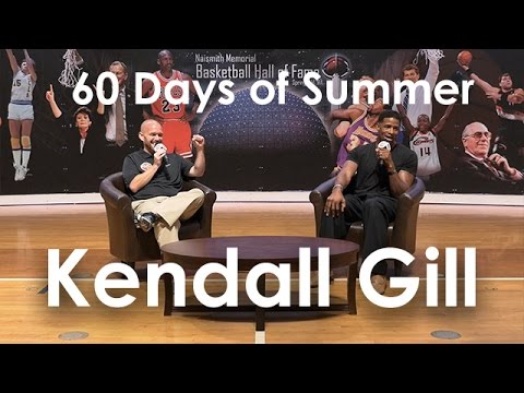 60 Days of Summer - Kendall Gill