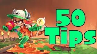 50 Splatoon 2 Salmon Run Tips