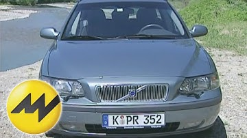 Volvo V70 D5: Der Schweden-Kombi im Motorvision-Dauertest