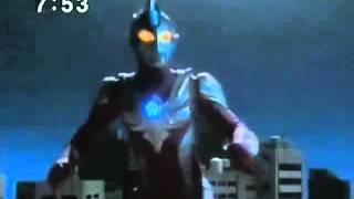 Ultraman Max vs Eleking