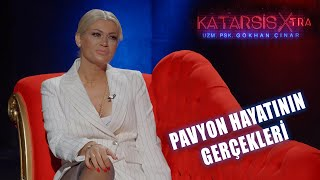 """Katarsis X-TRA - Mehtap Yılmaz: """"Pavyonda Hayatımın En Acı Dönemini Yaşadım!"""""""