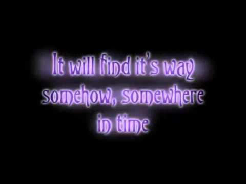 Within Temptation - Our Solemn Hour lyrics