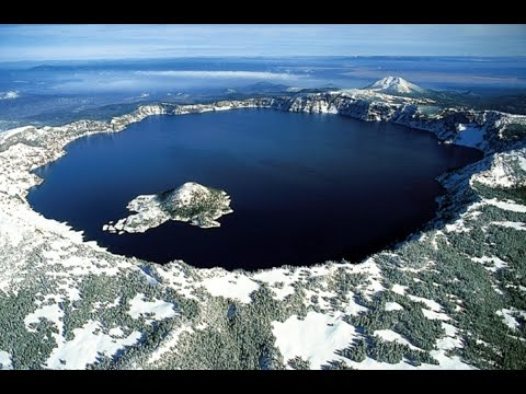 Huge Crater Discovered, Caused BIggest Extinction Ever, 250 Million Y:O!