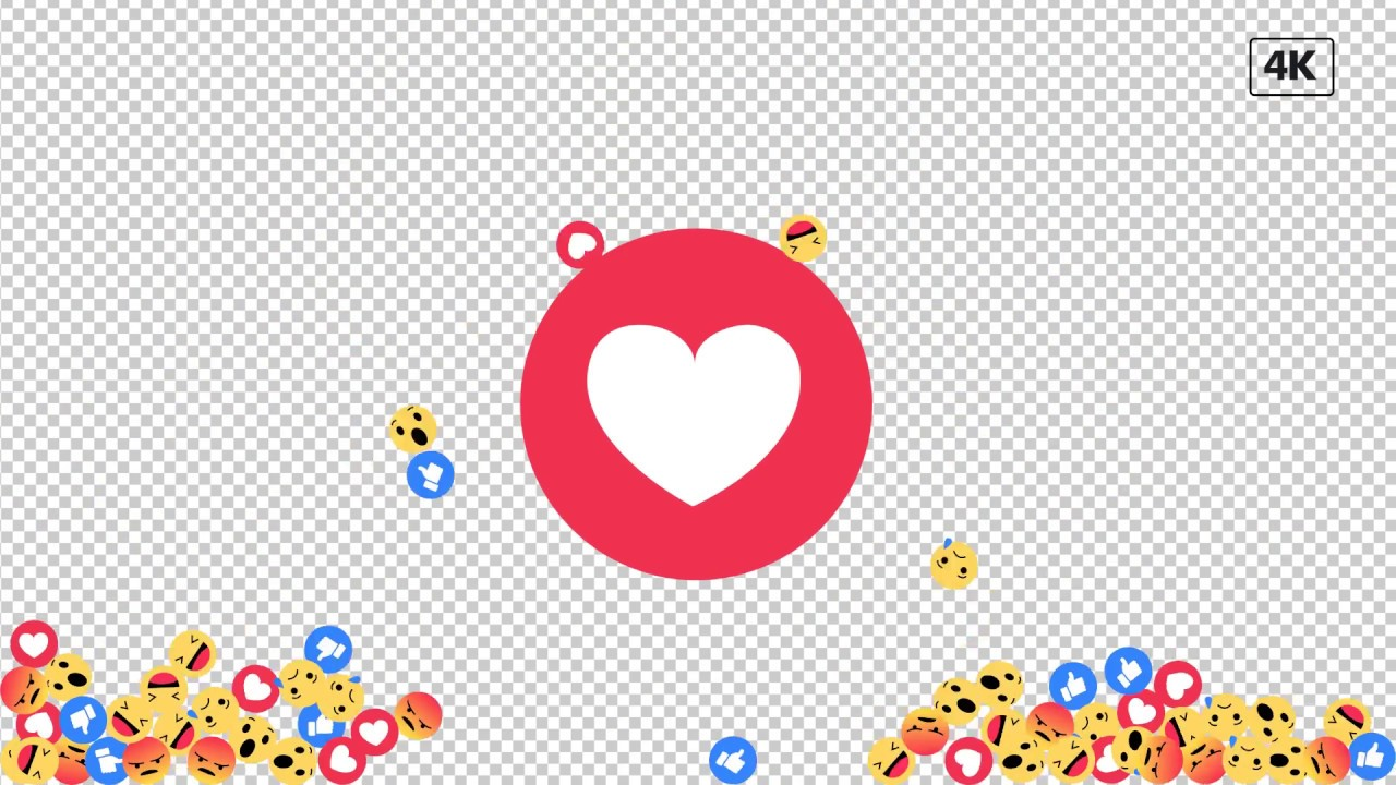 facebook emoji after effects template youtube