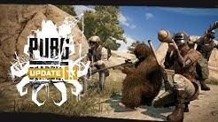 PUBG - Patch Report - Update 6.3