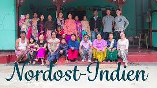 Meine Reise durch Nordost-Indien
