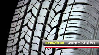 Tested: Eco-Focused CUV/SUV Touring All-Season Tires | Tire Rack
