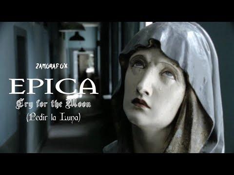 EPICA - Cry For The Moon (English - Español - Lyrics - Subtitulado)