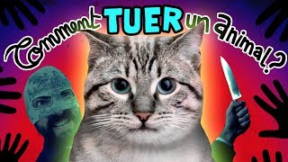 COMMENT TUER UN ANIMAL ? - Copain du web #7