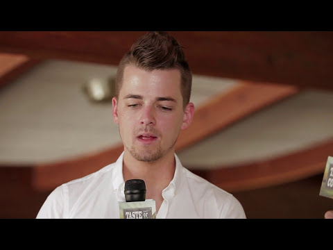 Getting to Know Chase Bryant - 2015 Taste of Country Music Festival