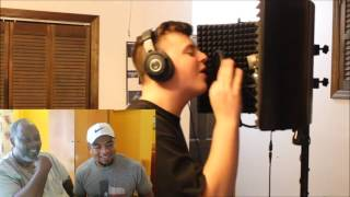 Dad Reacts to F*CK UP SOME COMMAS (REMIX) - iamtherealak thumbnail