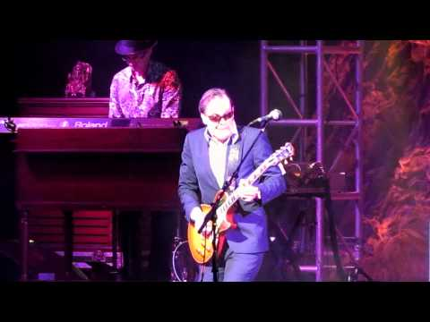 Joe Bonamassa In Atlanta-You Better Watch Yourself
