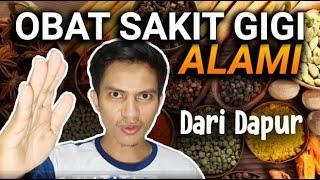 Jakarta, tvOnenews.com - Pertolongan Pertama Saat Sakit Gigi! Dijamin Langsung Hilang - Hidup Sehat .