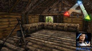 ARK Survival Evolved  - Mein leben als Neandertaler ist toll! #003 Deutsch HD