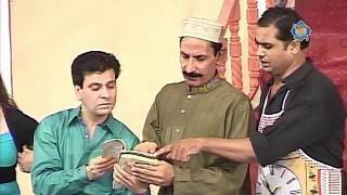 satte pe satta iftikhar thakur and zafri khan new pakistani stage drama full comedy show