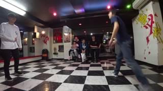 けいや vs コンタ JPOP縛りバトル momone 12th B.D. PARTY