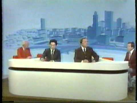 WCMH Ch. 4 Columbus, Ohio - 11:00 News Intro from 1976!!