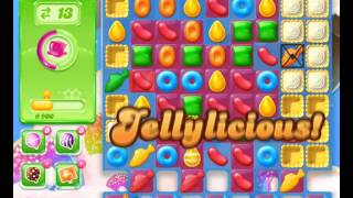 Candy Crush Jelly Saga Level 232
