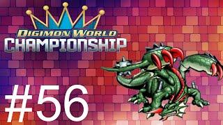 Digimon World Championship - Episode 56 - WHAT