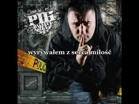 Pih - Śmierć nas nie rozłączy instrumental + Tekst