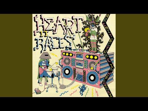 Heart It Races (DJ Rupture's Ital Hymn Mix Feat. Mr Lee G)