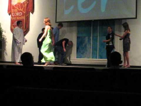NCOC B.A.S.I.C. Everything Skit by Lifehouse
