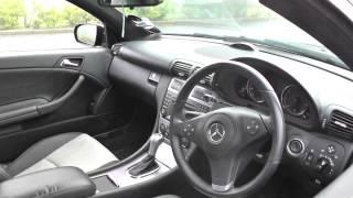 Mercedes Benz CLC 160 Blueefficiency Videos