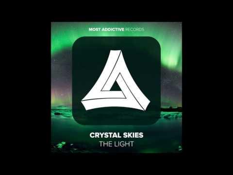 Crystal Skies - The Light (ft. Sahday)