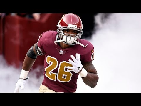 """Adrian Peterson 2018-19 Highlights """"ALL DAY"""""""