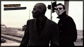 Lighthouse Family - Postcard From Heaven (Album Version)
