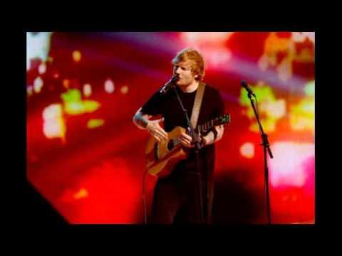 "Download Ed Sheeran & Rudimental ""Bloodstream"" [Official Music Video YTMAs] behind the scenes"