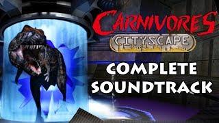 Carnivores Cityscape Full Soundtrack