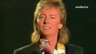 Watch Chris Norman Wings Of Love video