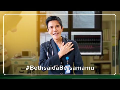 Dr. Dasaad Mulijono : Layanan Jantung Bethsaida Tetap Buka dan Berjalan Seperti Biasa
