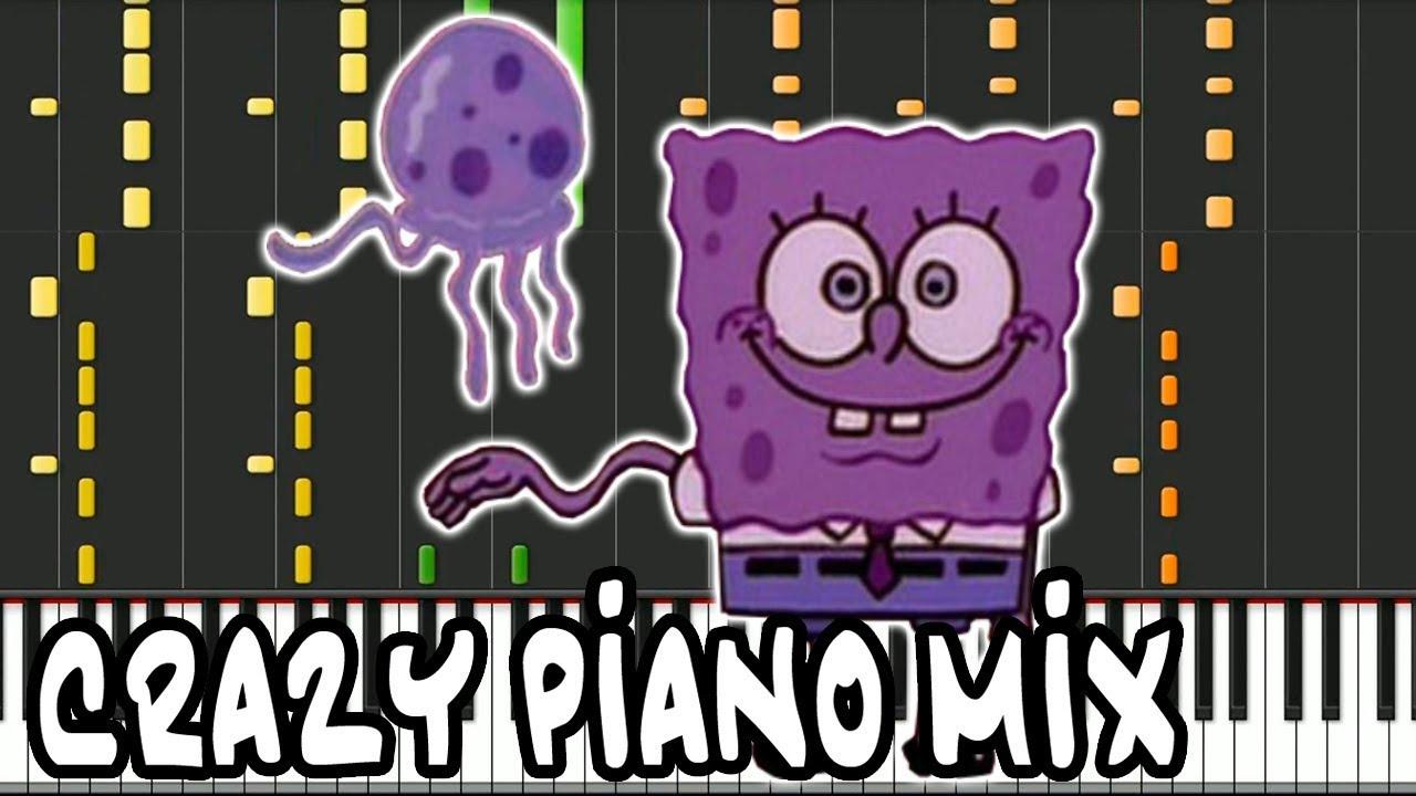 Jellyfish Jam Remix